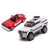 60182 Alternate MOCS (KEEP_ON_BRICKING) Tags: lego city moc car cars suv cabrio keeponbricking 2018 new design mod remake rebrick alternate alternative alt