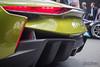 IMG_4343 S (pilou.basco) Tags: voiture car citroën nouvelle nouveau phares rouge red jaune vert green yellow sport rear view vue arrière canon eos 6d 50mm france french paris