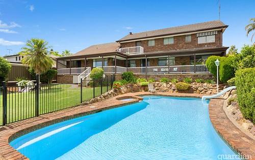 13 Britannia Rd, Castle Hill NSW 2154