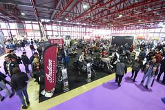 Salón MotoMadrid 2018