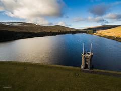 Beacons Reservoir Tower
