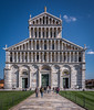 pisa cathedral (jdl1963) Tags: travel europe italy tuscanny cathedral baptistry campanile bell leaning tower pisa church religion architecture torre pendente