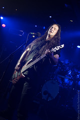 Immolation, Azarath, Full of Hell - 15.03. Warszawa, Proxima-24.jpg