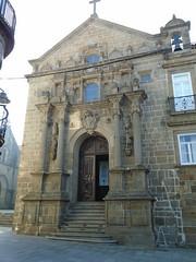 Igreja da Misericórdia (sftrajan) Tags: braga portugal igrejadamisericórdia arquitetura igrejadamisericórdiadebraga iglesia 16thcentury ruaddiogodesousa santacasadamisericórdiadebraga