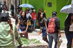 Copacabana - Street fantasy (tcchang0825) Tags: bolivia titicaca copacabana