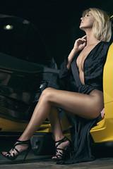 Amie Taylor - Auto Glam - Dec 2017 (Michael Aguilar Photography) Tags: auto automotive glamour glam autoglam sony a7rii zeiss 458 ferrari exotic fashion elegant