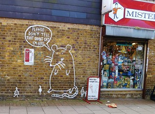 The Catford Mouse