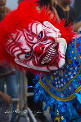 LMS_0215 (luis majin) Tags: 809fotos carnaval carnavalsd colors streetphotography street urban urbanart