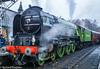NYMR-4 (Richard__K) Tags: nymr northyorkshire northyorkshiremoorsrailway steamengine steam locomotive tornado machine power green train lner peppercorn classa1 60163 lnerpeppercornclassa160163 grosmont