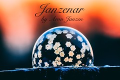 At these cold temperatures in Germany the last weeks, it was time again for some frozen bubbles. (aronjanzen) Tags: icebubble awesomeearth awesome exposure capture photooftheday picoftheday pictureperfect moodywinter winterlover d7200 nikond7200 nikon naturepic natureepic naturephotography nature germany landschaft landscapephotography landscape nofilterneeded nofilter cold winterwonderland bubbles frozen winter