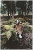 Twiggy (oneredsf1) Tags: model fashion british 60s colorized twiggy