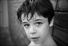 seeing you (Bec .) Tags: bec fuji x100 micah love seeingyou portrait autism nonverbal