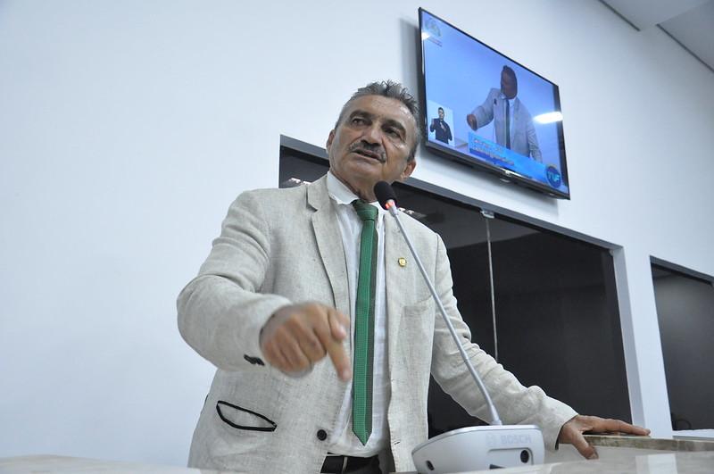 Vereador Ziêr Férrer (PDT)