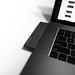 Macbook Pro with Verbatim dock