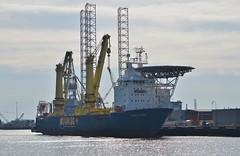 Fairplayer (Hugo Sluimer) Tags: portofrotterdam port haven onzehaven nlrtm zuidholland nederland holland