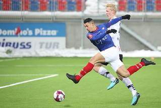 Vålerenga Fotball - Odds Ballklubb 18.03.2018