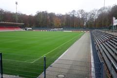Franz-Kremer-Stadion, 1. FC Köln II 01