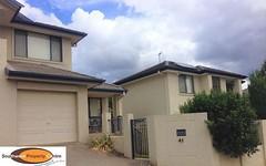 41 Westmoreland Road, Leumeah NSW