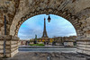 Pont de Bir-Hakeim - Paris (gilles_t75) Tags: d7200 france gillest hdr nikkor1024mmf3545 nikon bracketing exposurefusion highdynamicrange photohdr photomatix tonemapping îledefrance parisxvi 75016 pontdebirhakeim pont birhakeim paris75 toureiffel eiffeltower