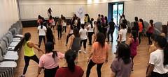 20180318 Intl Womens Day ACMI Mass Zumba 00293 (ACMI.Singapore) Tags: fdws foreigndomesticworkers internationalwomensday masszumba acmisingapore
