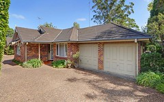 1/133A Hull Road, West Pennant Hills NSW