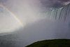 Part of falls and part of a rainbow (Koku85) Tags: niagara waterfalls rainbow landscape water canada