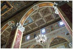 Cattedrale Maria Santissima Achiropita (Rossano -Cs) (Peppino Cufari) Tags: monuments church cattedrale calabria italy rossano icon bizantino decorazione religion culto canon 1835 grandangolo