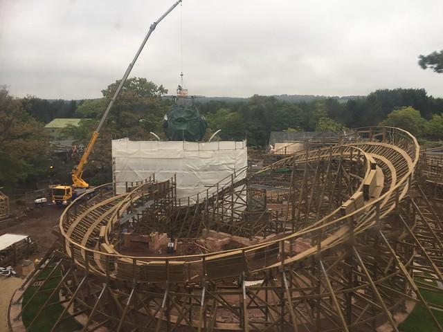 SW8 Construction