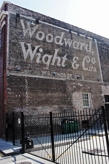 Woodward, Wright & Co