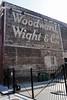 Woodward, Wright & Co (skipmoore) Tags: neworleans woodwardwrightco ghostsign