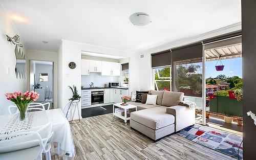 9/4 Parnell St, Strathfield NSW 2135