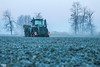 Regenerative fertilization of winter oilseed rape | JOHN DEERE // AMAZONE (martin_king.photo) Tags: spring springwork2018 regenerative fertilization regenerativefertilization johndeere johndeere8200 jdrx johndeere9620rx amazone amazonezats4200 fertilizerspreader spreader oilseed rape springwork powerfull martin king photo agriculture machines strong agricultural great day czechrepublic sky fans work place big machinery yellow tschechischerepublik martinkingphoto welovefarming working modern landwirtschaft green red colorful colors blue mais maize corn photogoraphy photographer canon tractor tracs frozen frosty morning frost cold worker sun morningsun rays colours