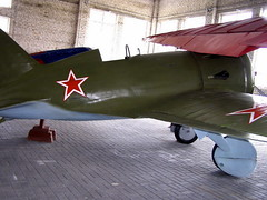 "Polikarpov I-16 4 • <a style=""font-size:0.8em;"" href=""http://www.flickr.com/photos/81723459@N04/39789935575/"" target=""_blank"">View on Flickr</a>"