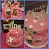 #VideoGrid #MinnieMouse #twotier #Happybirthday #birthdaycake #buttercreamcake #cutout #picture #image #theme #cake #buttercream #icing #pink #gumpaste #bow #circle #white #wedding #weddingcake #girl #one #Chefcharlene #TCCateringservices (Charlene Harris) Tags: one wedding chefcharlene pink picture icing cake circle image happybirthday minniemouse cutout girl white buttercream theme birthdaycake weddingcake gumpaste tccateringservices buttercreamcake videogrid bow twotier