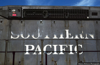 Your Friendly Southern Pacific