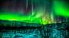 Mi primera Aurora Boreal (iperezmarin) Tags: aurora boreal cielo noruega tromso nieve colores sky