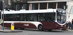 Lothian Buses 172 SN60 EOE (12.03.2018) (CYule Buses) Tags: service42 wrighteclipse2 transportforedinburgh lothianbuses sn60eoe 172