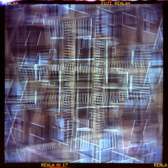 Old Park Hill (pho-Tony) Tags: parkhill doubleexposure kodakduaflex fujicolor reala iso 100 respooled 620 spool tetenal c41 kodak mediumformat waistlevel pseudotlr box camera film 6x6 square 6cmx6cm ttv throughtheviewfinder