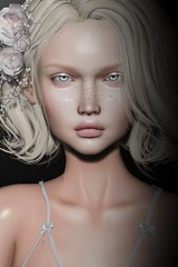 Doll (Tordynnar Quenby (Taking Clients)) Tags: lelutka chloe monso glamaffair