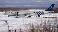 VQ-BCQ Aeroflot - Russian Airlines Airbus A330-343 (Zhuravlev Nikita) Tags: uhpp pkc spotting споттинг elizovo елизово aviation airplane aviationphoto airbus a330 a333 aeroflot аэрофлот afl su
