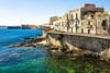 Ortigia (fede_gen88) Tags: siracusa syracuse italia italy sicilia sicily ortigia ortygia isola island sea ionian mediterranean