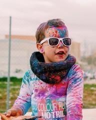 (__vsanchez) Tags: motril colorrun lumix portrait