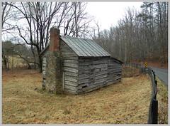 4 of 4 (cscott_va.) Tags: old abandoned rockbridge county virginia