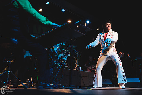 Elvis Weekend 2018