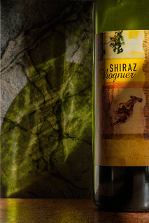 Up Shiraz