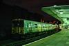 507-027-5N30-New Brighton-6-3-2018 (D1021) Tags: emu class507 class508 507027 5n30 merseyrail liverpool birkenhead newbrighton newbrightonstation nikond700 d700 theloop night nightshot northernline wirralline
