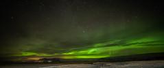 South Iceland Aurora (John Behrends) Tags: