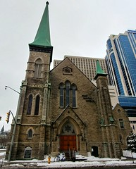 First Baptist Church (Will S.) Tags: mypics firstbaptistchurch ottawa ontario canada church churches christian christianity protestant protestantism old building 19thcentury