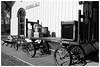 Hopewell Jct depot (autobonz) Tags: trainstation depot hopewell fujifilm xpro2 23mmf2