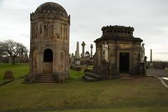 Glasgow Necropolis (A Jock on the Rock) Tags: glasgownecropolis graves cemetery monuments glasgow hill architecture